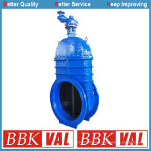 BS5163 Resilient Seated Gate Valve Wras Approved