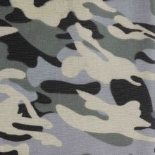 Oxford 600d imprimé en polyester avec PVC / PU (XQ-356)