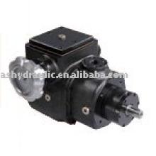 Rexroth A2VK de A2VK12, A2VK28, A2VK55, A2VK107 inyección de espuma de poliuretano de alta presión bomba de medición