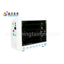 Special multi-parameter pet monitor