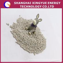 Keramische Korn-Filter, Abwasserbehandlungsmaterial, Abwasserfiltermaterialherstellung mit Großverkauf der Fabrik
