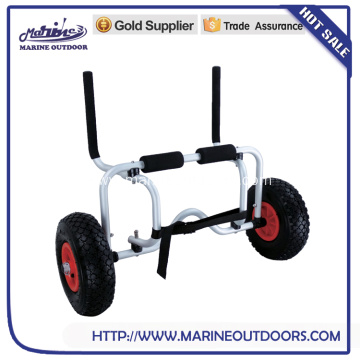 Online shop china collapsible kayak trolley novelty products for sell