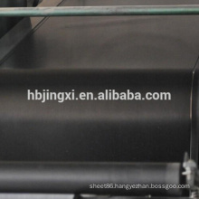 Waterproof NBR Rubber Sheet for Outdoor Use
