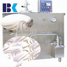 Custom Cream Food Processing Equipment