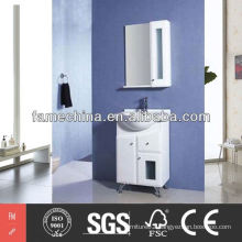 Modern bathroom cabinet corner Hot Sell bathroom cabinet corner
