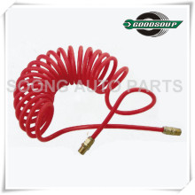 PAH-007 High quality PE AIR HOSE for Pneumatic tools