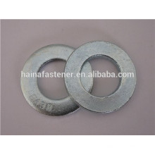Circular and clipped circular washers-Hardened steel washers