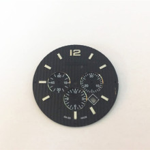 High Quality Chronograph Watch Dial