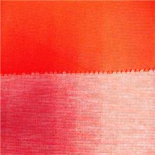 Dobby Hi Vis Polyester Cotton Fabric