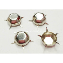 Pronged English Cut Nailheads 5 Prongs