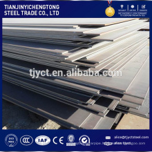 Best selling vessel building carbon 1.2312 steel plate