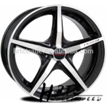2015 new style high quality 22 inch jeep alloy wheel rims