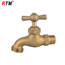 Robinet laiton Brass Bibcock Fabricant