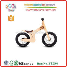 Wooden Balance Running Bike