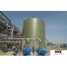 Tanque de FRP para água potável