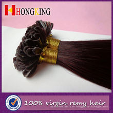 2014 Animal Print Hair Extension Qingdao