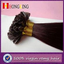 Extension de cheveux d'impression animale 2014 Qingdao