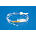 Medizinische Disposabley-Site Infusion Sets
