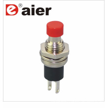7mm Mini Plastic Momentary Push Button Switch