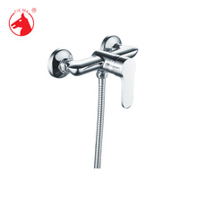 Superior style bath panel faucets