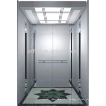 Shandong Fuji ascenseur résidentiel pour passagers / ascenseur de la technologie japonaise