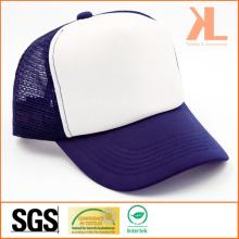 Chapeau de baseball en caillot et camionneur de qualité