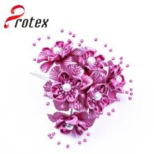 Tecido Home e decoração do casamento Flor artificial do Hydrangea