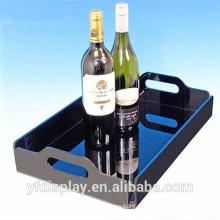 Plateau à vin populaire haut de gamme