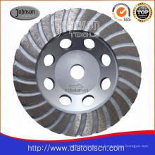 Rueda Od115mm Diamond Turbo Cup