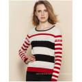 knitted cashmere top women garment factory