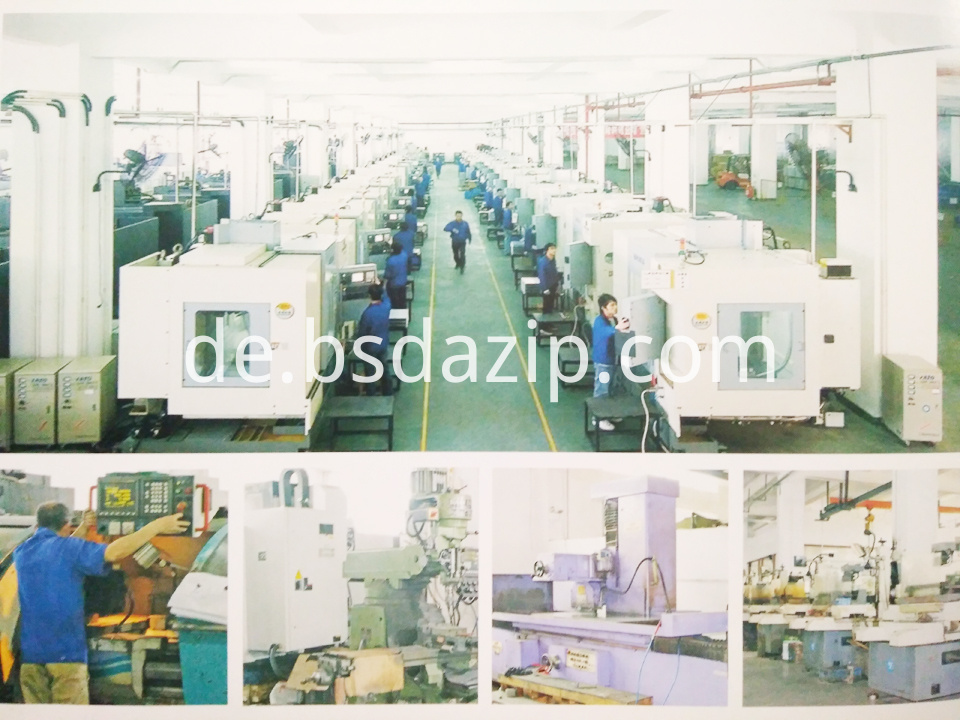 machinery sets for zipper machine-2