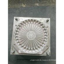 Mittelgroße Plastiklöffel-Form (YS117)