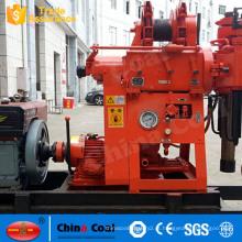 O trator profundo da máquina de perfuração do poço da perfuração de 600m montou equipamentos de perfuração do poço de água