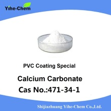PVC Coating Special Calcium Carbonate