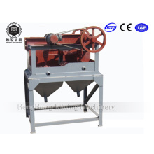 Membran Jig / Jigger Maschine für Gold Wolfram Eisen Bergbau Recovery
