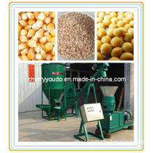 Product Line: Animal Feed/Wood Crusher-Mixer-Conveyor-Pellet Press Machine (UDKL-CO)