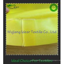 Duplo lado TPU revestido de nylon tecido RF solda inflável material