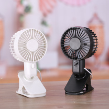 Clip on Fan Battery Operated Portable Mini Fan