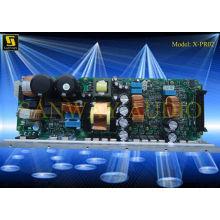 Professional Audio Disco Sound Equipment Class D Modules For Active Speakers