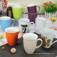 Taza de café reutilizable taza de café reutilizable