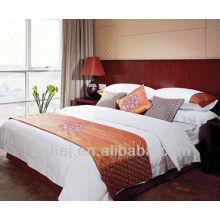 almohada de bordado decorativa de venta caliente