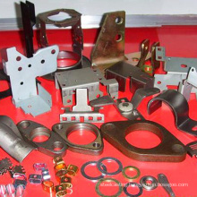 Stamping Part for Truck Part by Your Drawing
