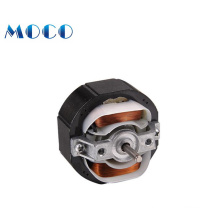 Made in Zhejiang 220V/110V top quality ac shaded pole motor yj58 12