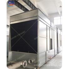 Tour de refroidissement ouverte en acier 231Ton pour les systèmes centraux de climatiseur de VRF