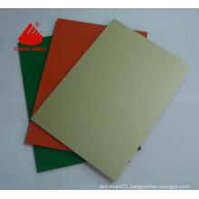 Aluminium Plastic Composite Panel (Geely-203)