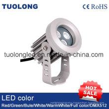 Factory Price 3W Small LED Flood Light/LED Flood Light for Garden