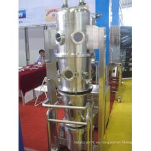 Máquina de secado de lecho fluidizado PLC Control