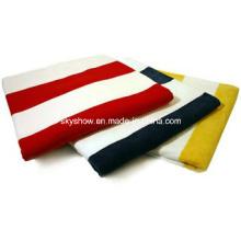 100% algodón, toalla del telar jacquar del Hotel / toalla