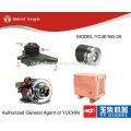 Original yuchai engine YC4E160-33 parts for Chinese truck