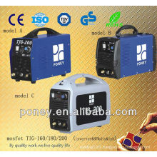 ce approved tig welding machine price